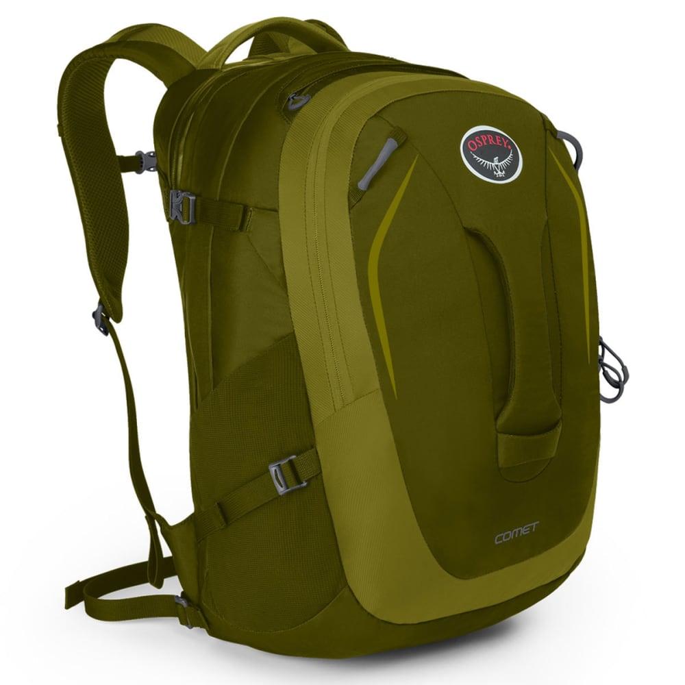 OSPREY Comet Backpack - OLIVE GREEN