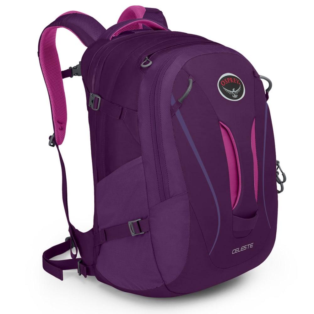 OSPREY Women's Celeste Backpack - MARIPOSA PURPLE