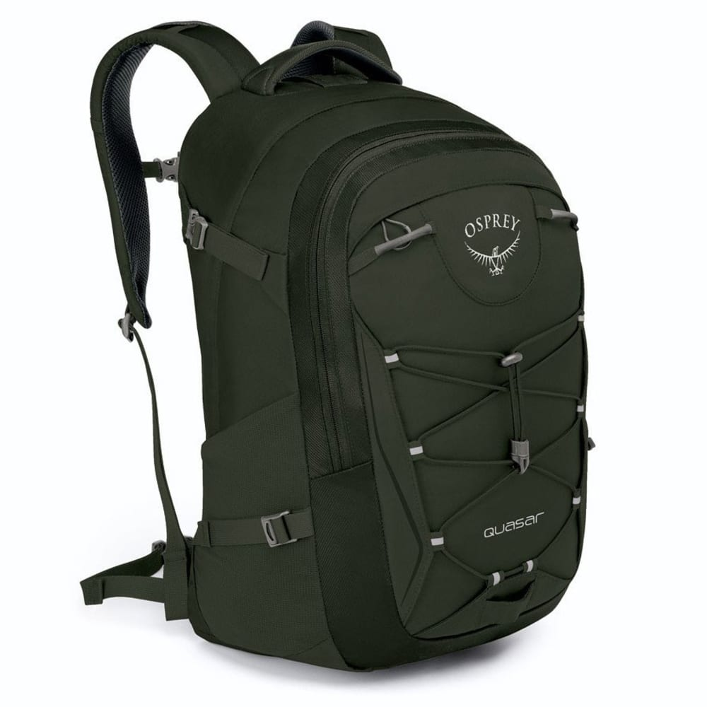 OSPREY Quasar Backpack  - NORI GREEN