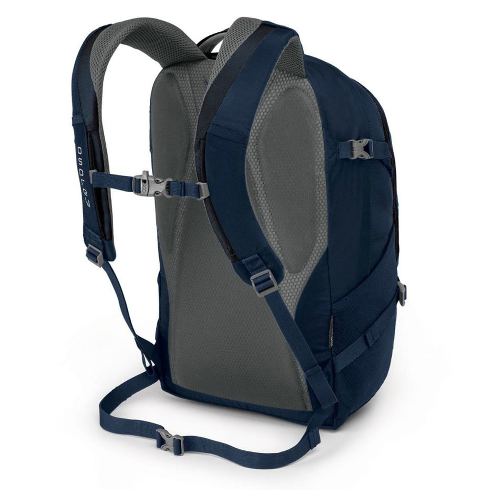 OSPREY Quasar Backpack  - CARDINAL BLUE