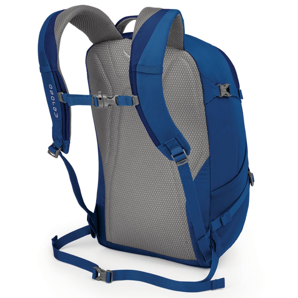 OSPREY Parsec Daypack - SUPER BLUE