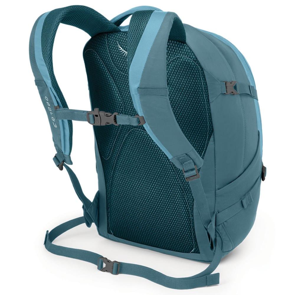 OSPREY Women's Perigee Daypack - LIQUID BLUE