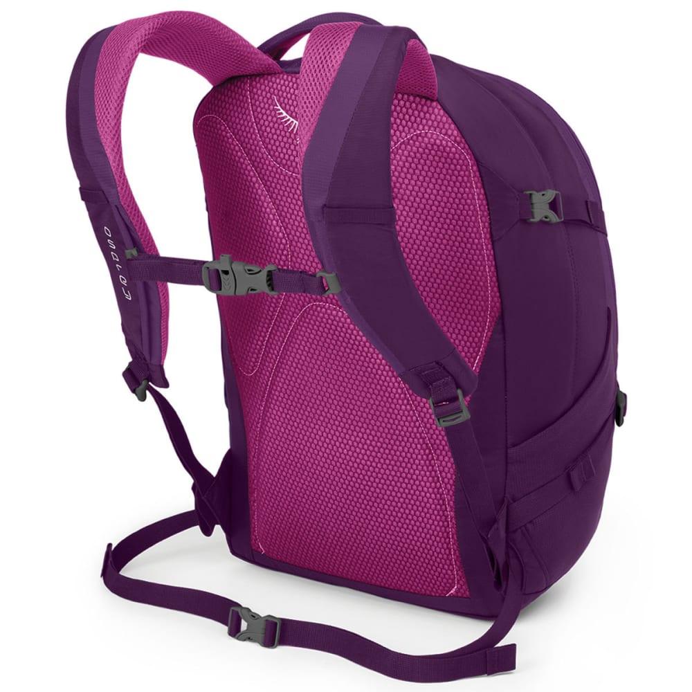 OSPREY Women's Perigee Daypack - MARIPOSA PURPLE