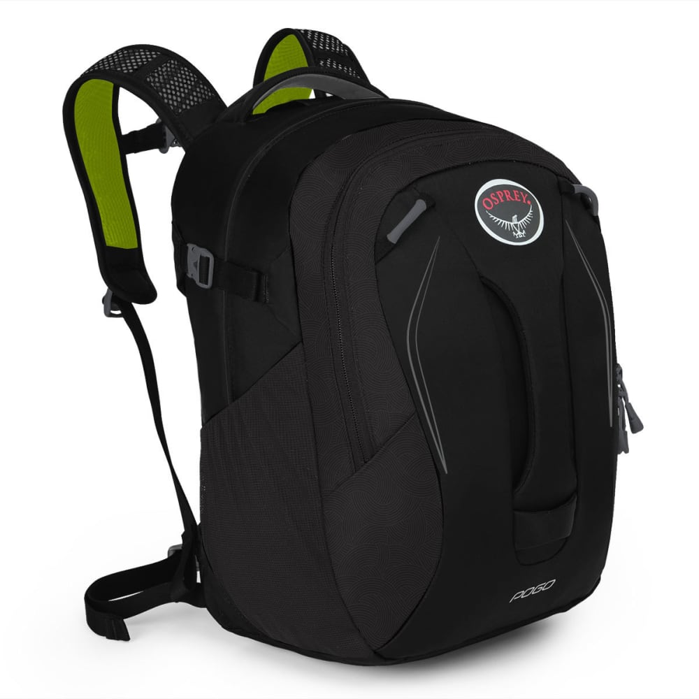 OSPREY Kids' Pogo Backpack  - BLACK CAT