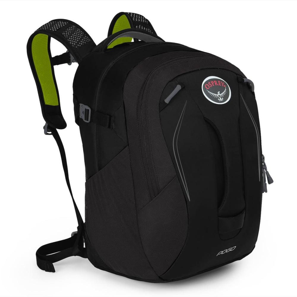OSPREY Kids' Pogo Backpack - BLACK CAT