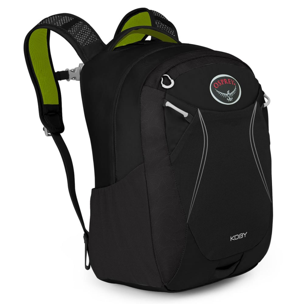 OSPREY Kids' Koby Backpack - BLACK CAT