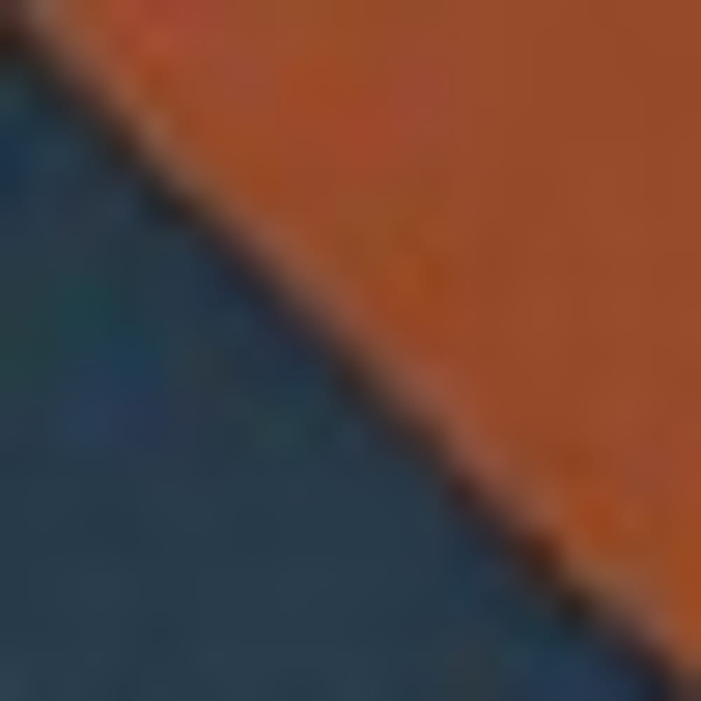 DARK BLUE ORANGE
