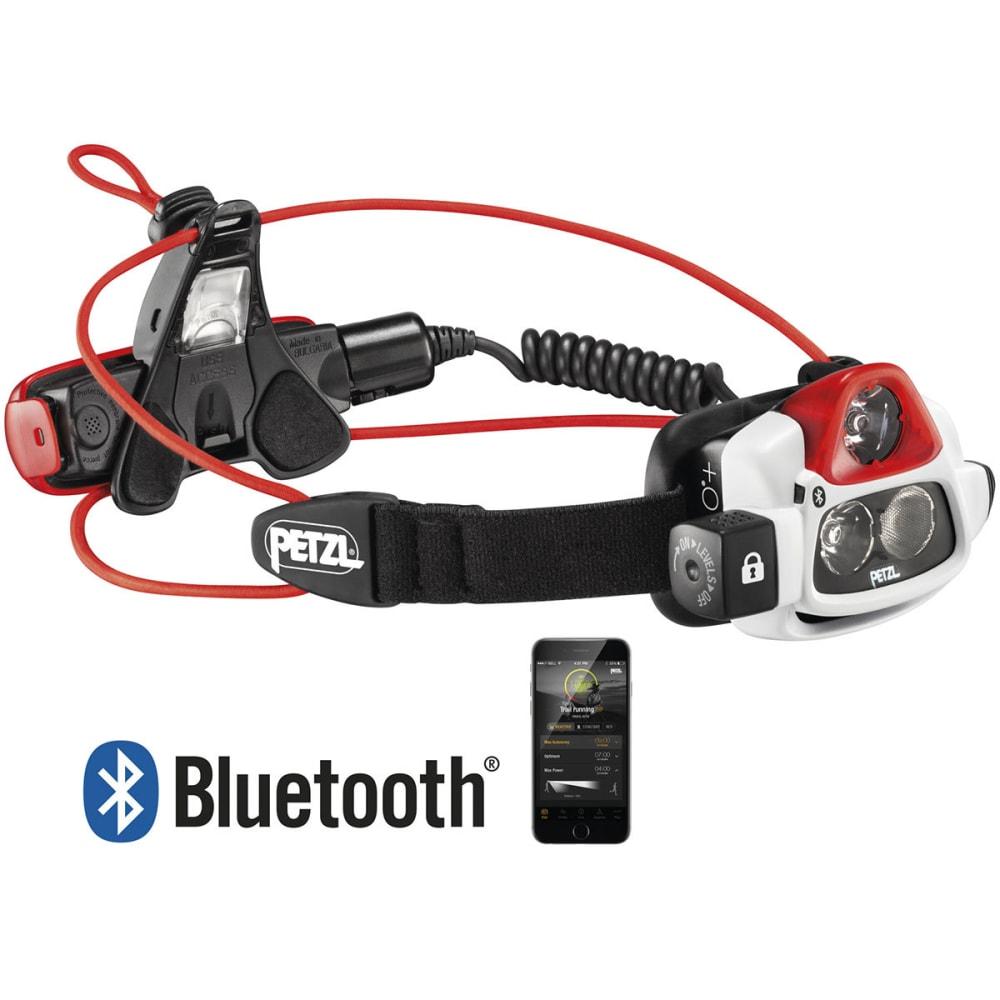 PETZL NAO+ Performance Headlamp with Bluetooth Technology NO SIZE