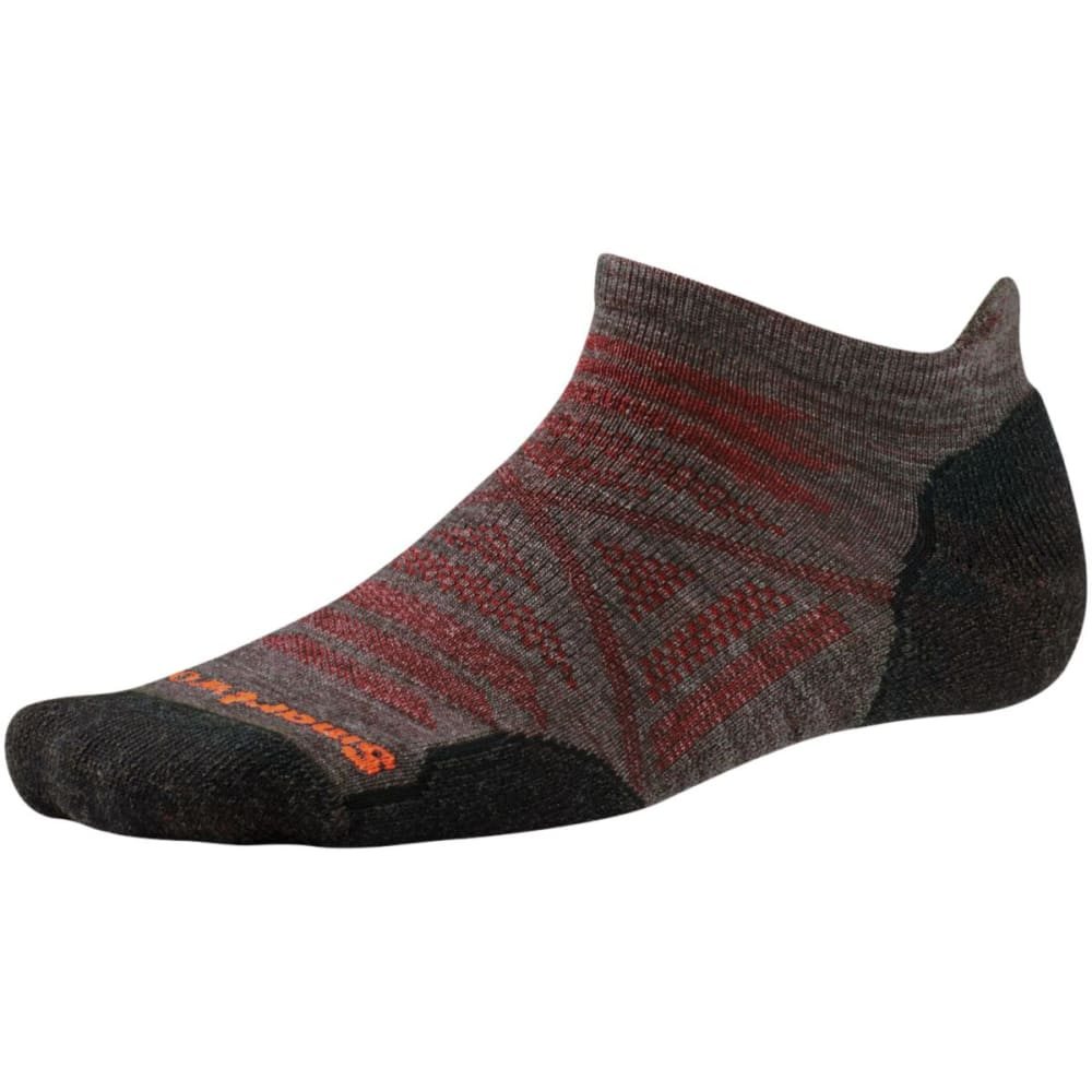 SMARTWOOL Men's PhD Outdoor Light Micro Socks - TAUPE-236