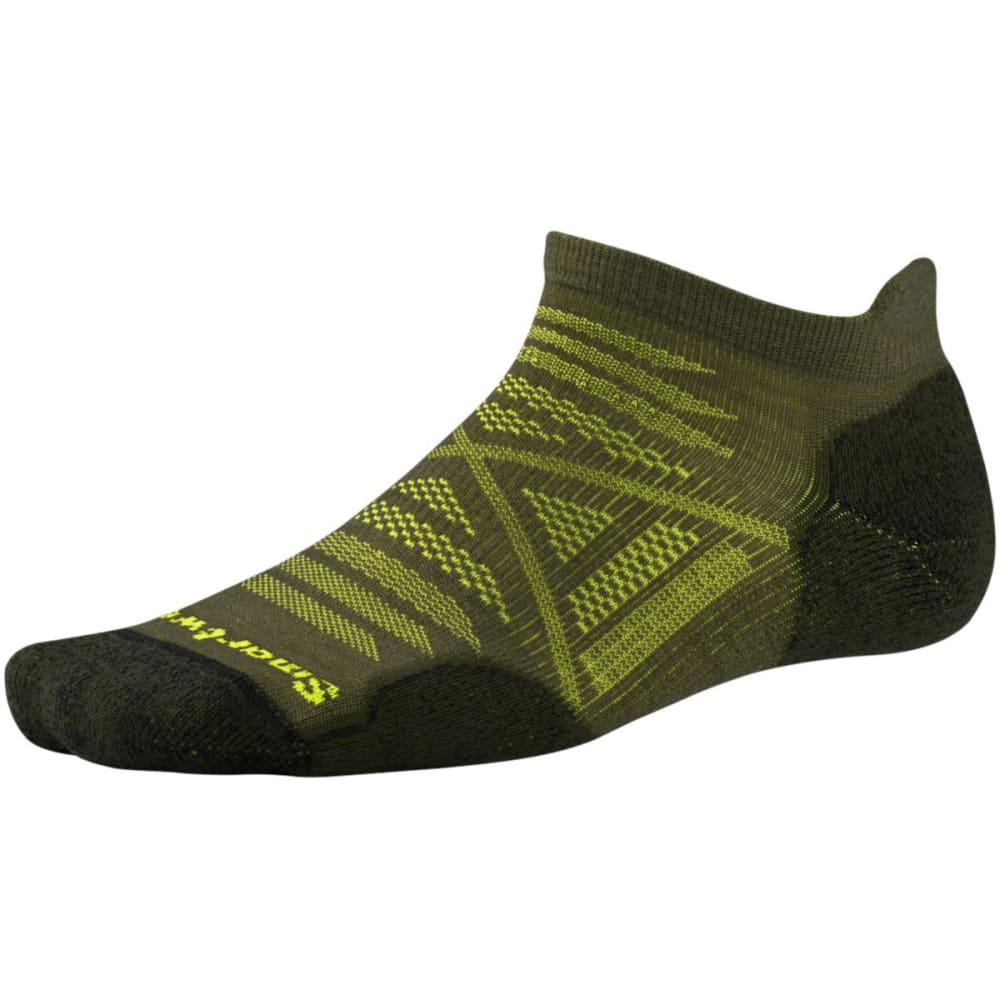 SMARTWOOL Men's PhD Outdoor Light Micro Socks - LODEN-031