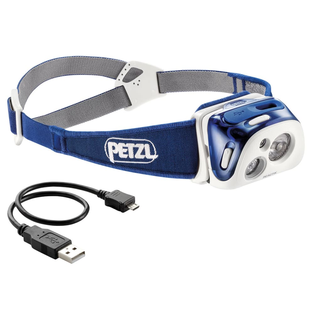 PETZL REACTIK Headlamp NO SIZE