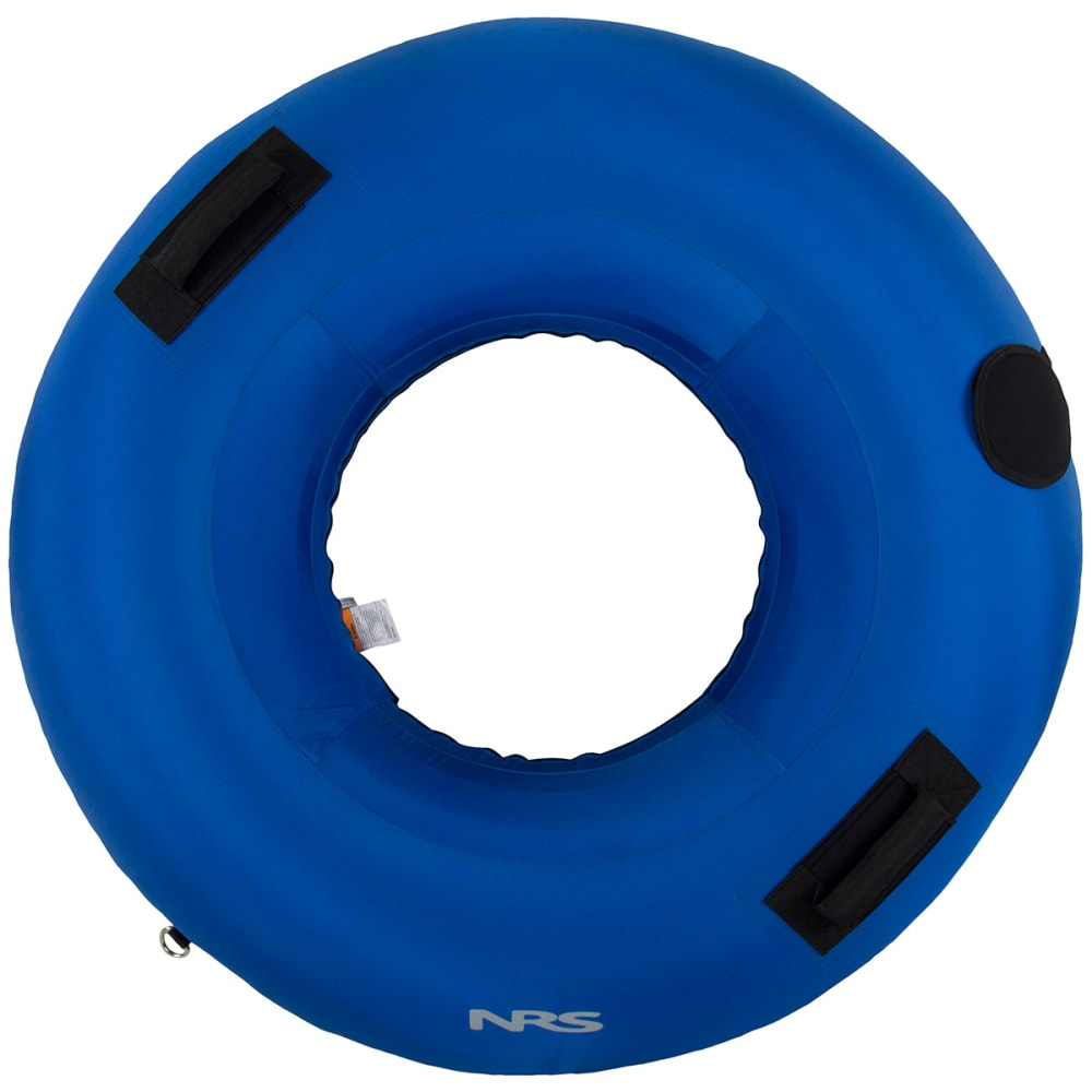 NRS Wild River Tube Without Floor - BLUE