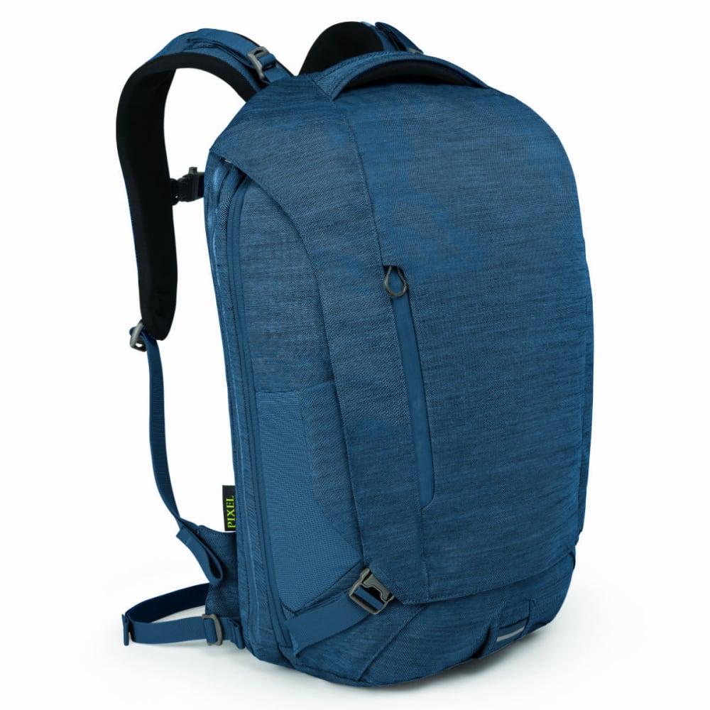 OSPREY Pixel Daypack - CASPIAN BLUE