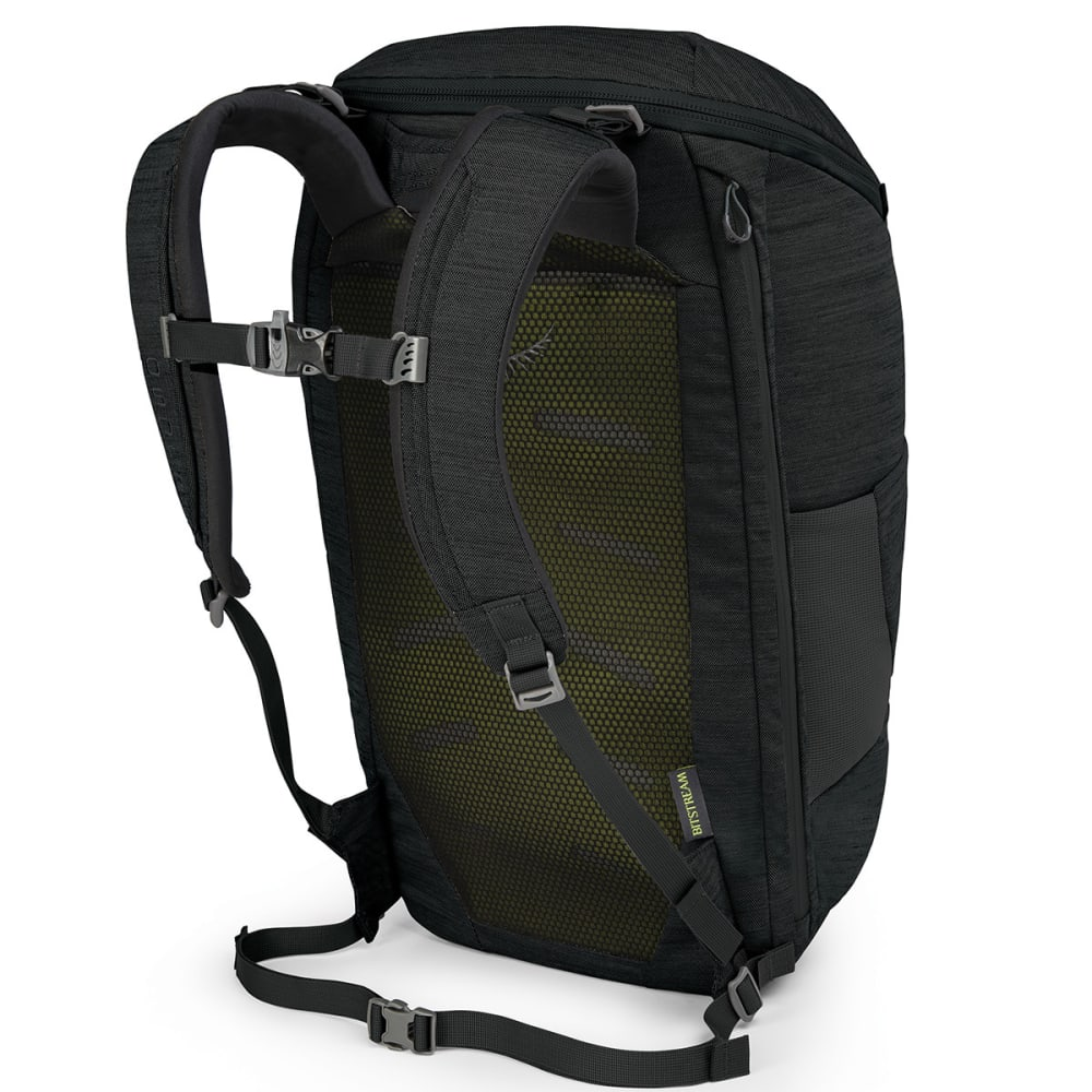 OSPREY Bitstream Daypack - BLACK