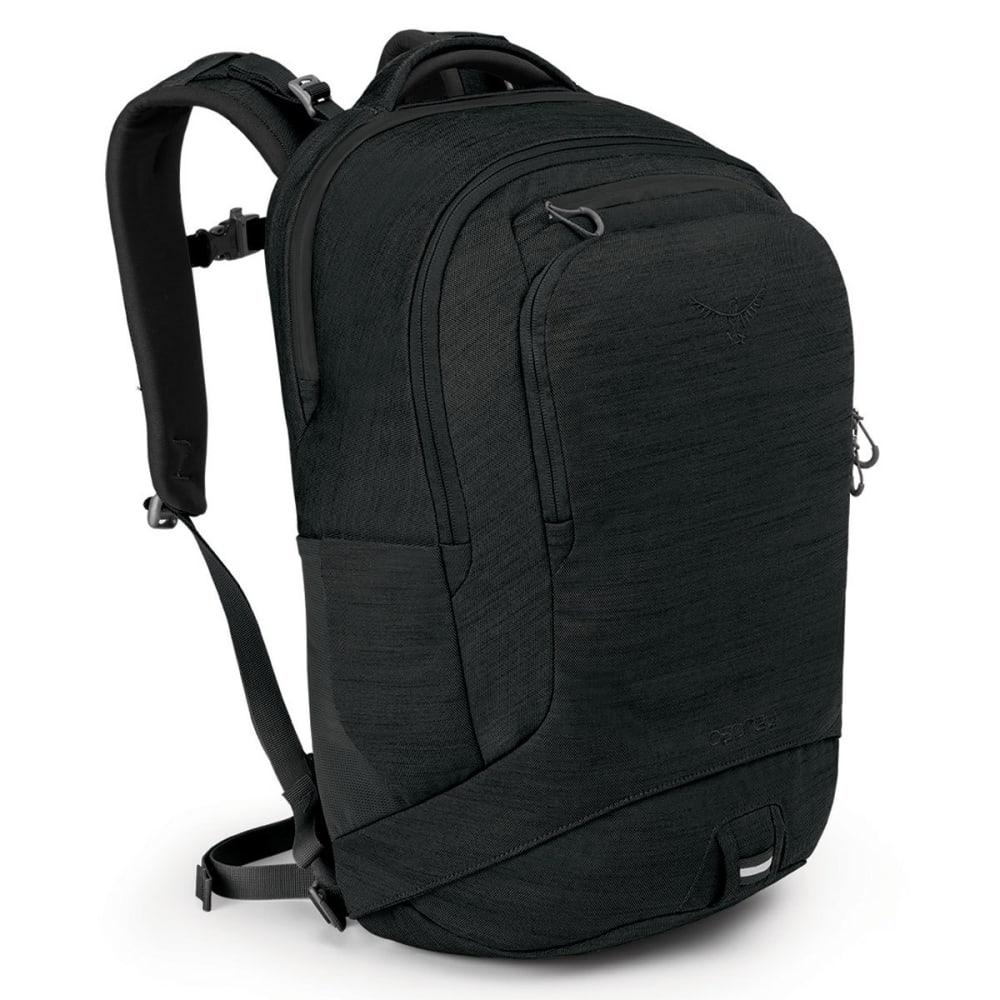 OSPREY Cyber Pack - BLACK