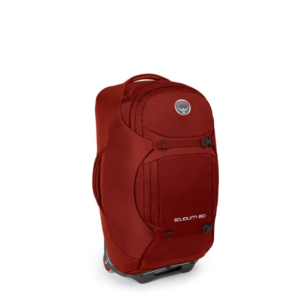 OSPREY Sojourn, 80L/28IN. - HOODOO RED