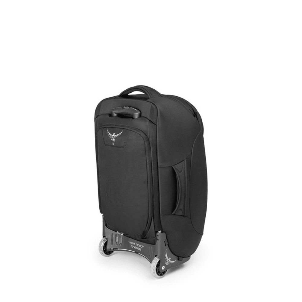 OSPREY Sojourn, 45L/22IN. - FLASH BLACK