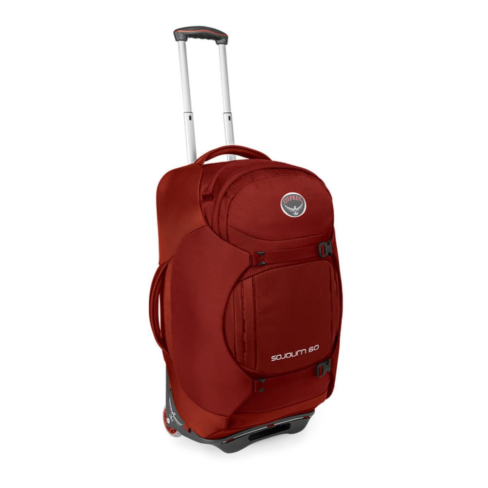 OSPREY Sojourn, 45L/22IN. - HOODOO RED
