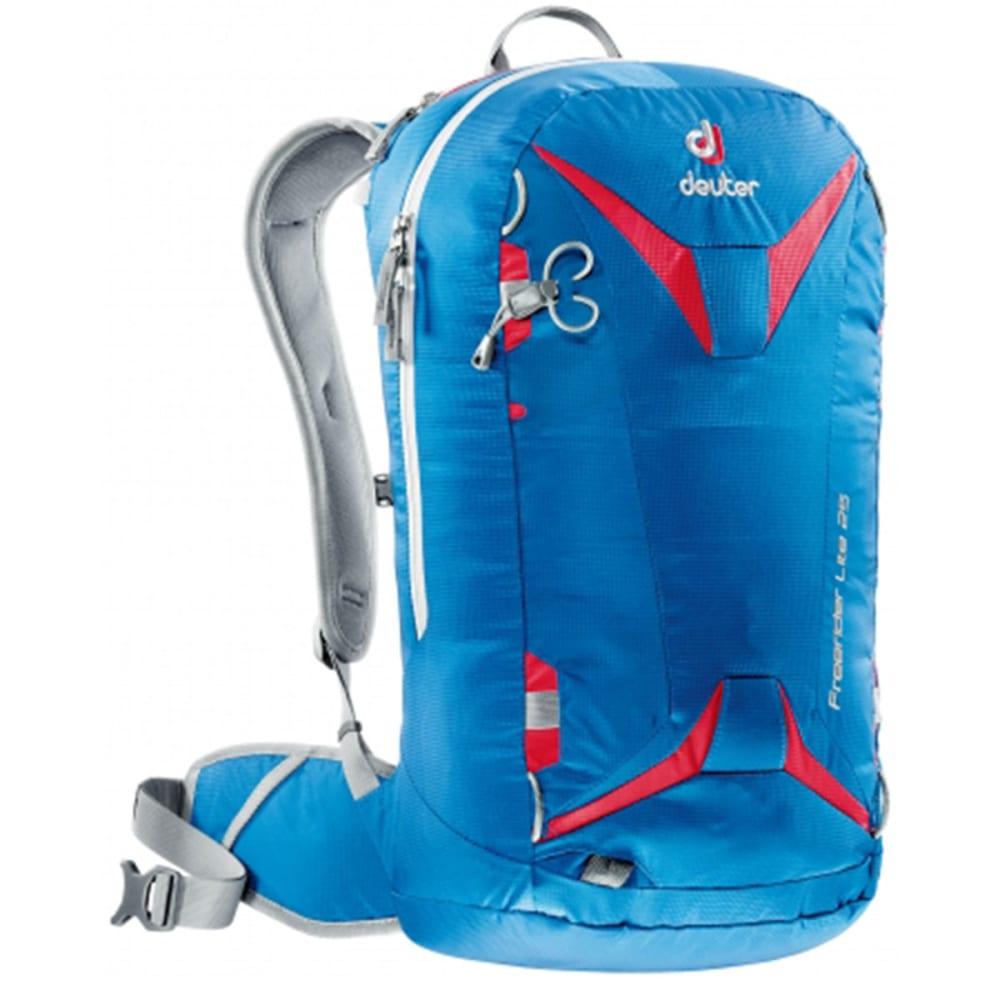 DEUTER Freerider Lite 25L Backpack - OCEAN-FIRE