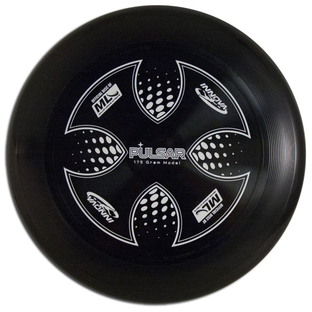 INNOVA Pulsar Ultimate Disc - BLACK