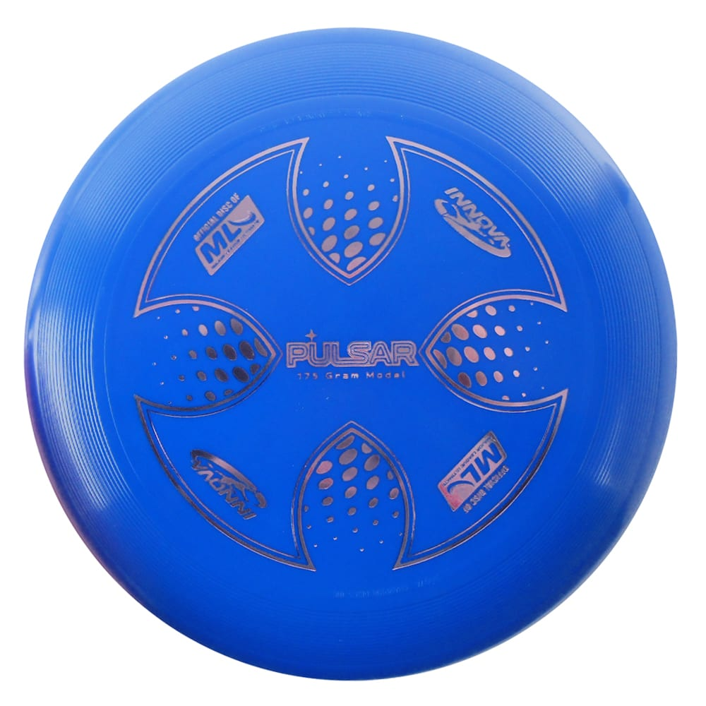INNOVA Pulsar Ultimate Disc - BLUE