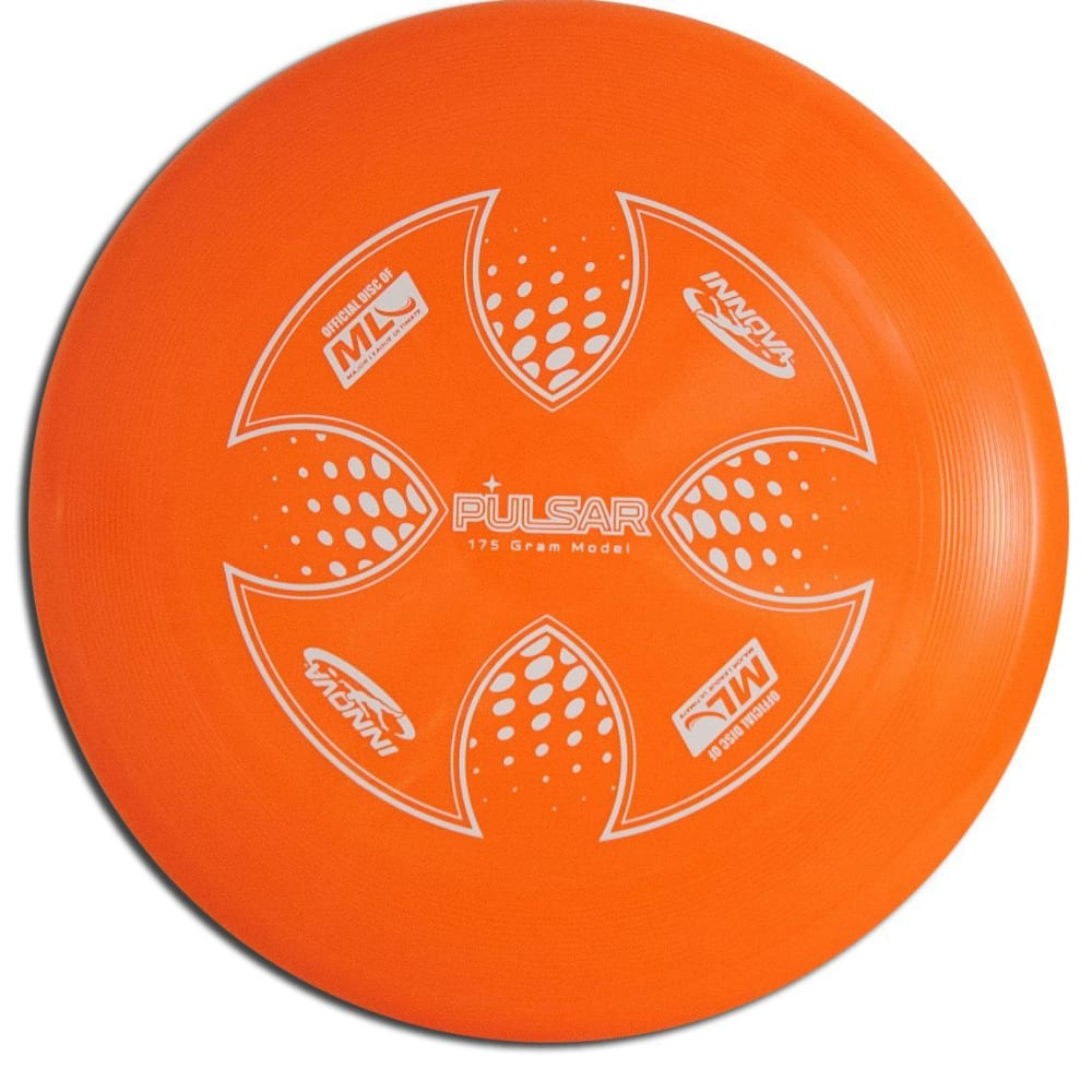 INNOVA Pulsar Ultimate Disc - ORANGE