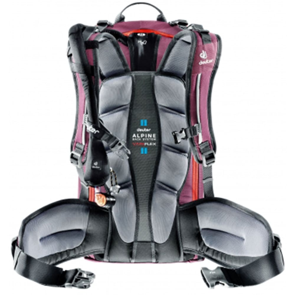 DEUTER Freerider Pro 30 Backpack - MIDNIGHT-ARCTIC