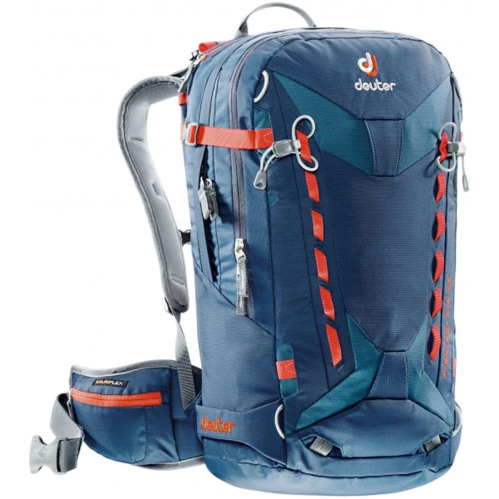 DEUTER Freerider Pro 30 Backpack - MIDNIGHT-ARCTIC