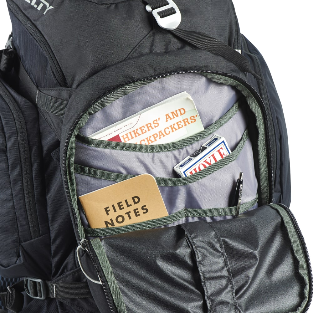 KELTY Redwing 44 Backpack - BLACK
