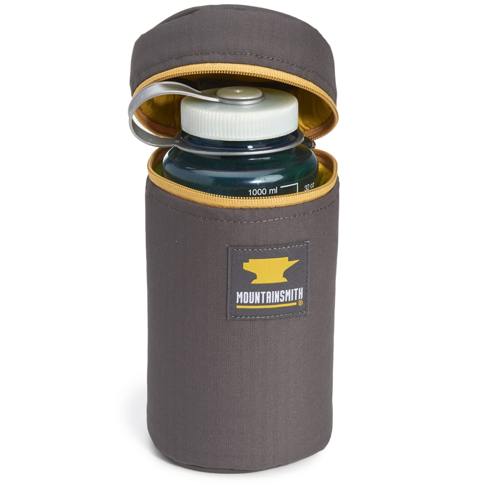 MOUNTAINSMITH Water Bottle Holster - ANVIL GREY