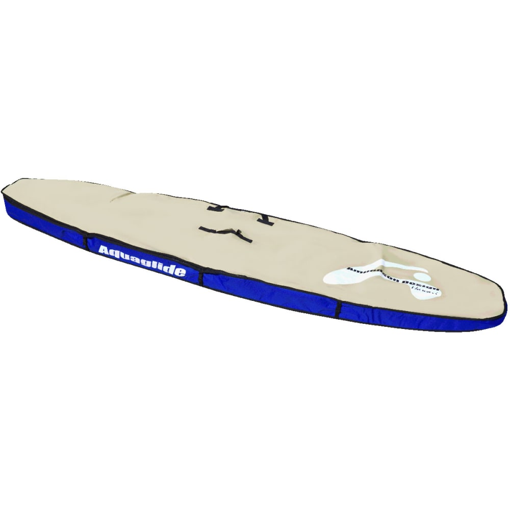 "AMUNDSON SUP Board Bag 10'6"" Round Nose - TAN"