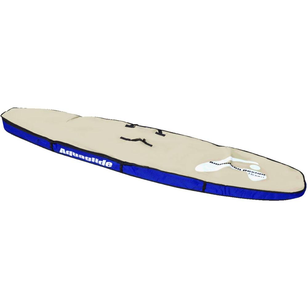 """AMUNDSON SUP Board Bag 10'6"""" Round Nose - TAN"""