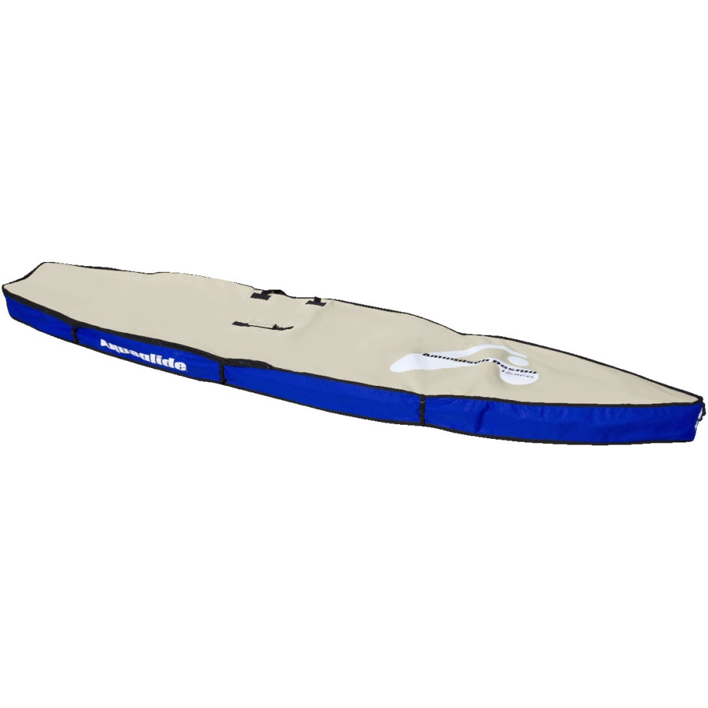 "AMUNDSON SUP Boardbag 12'6"" TR - TAN"