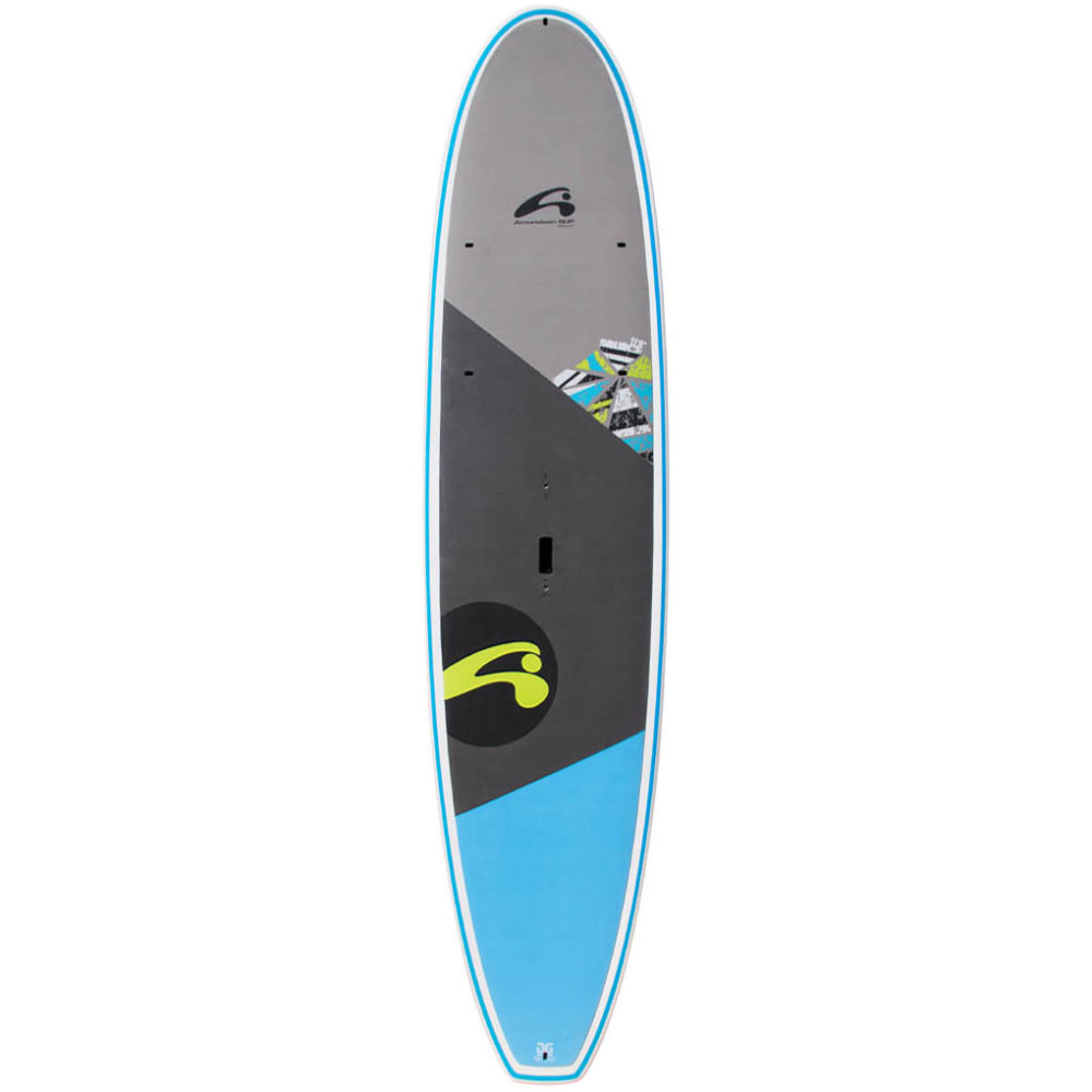 "AMUNDSON Source 11'0"" SUP Board - BLUE/LIGHT BLUE"