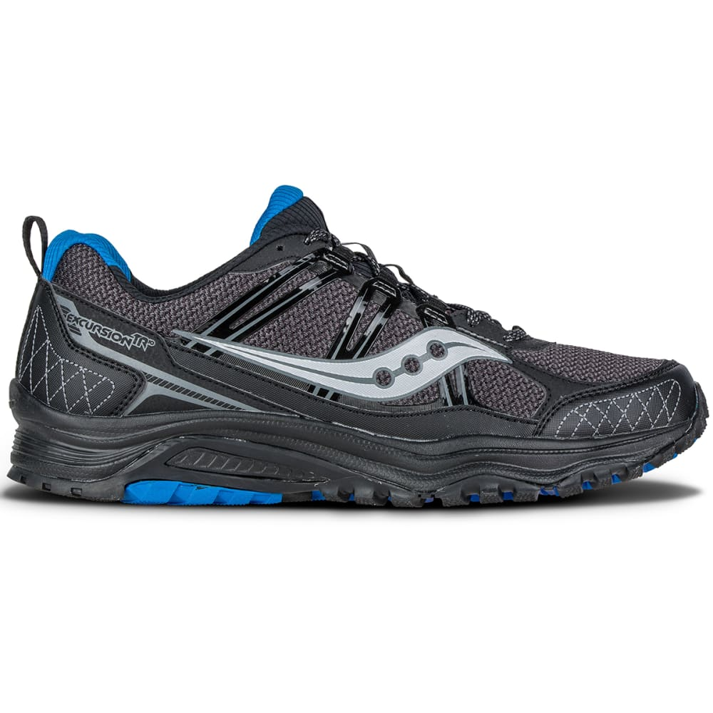 5cd2bdb99f96 SAUCONY Men  39 s Excursion TR10 Trail Running Shoes