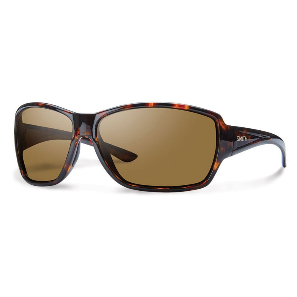 SMITH Women's Pace Sunglasses - TORTOISE
