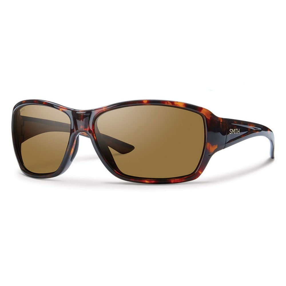SMITH Women's Purist Sunglasses - TORTOISE