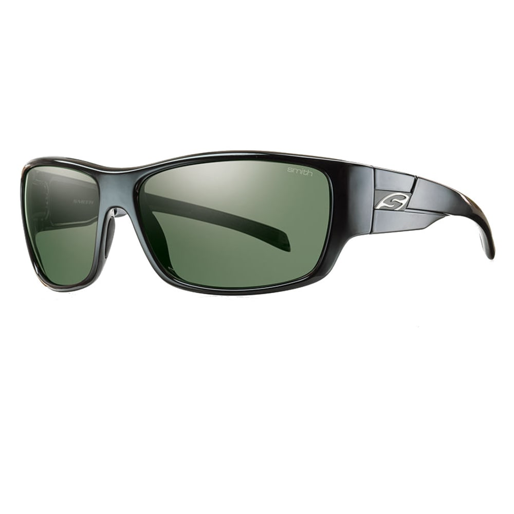 SMITH Frontman Tactical Sunglasses - BLACK