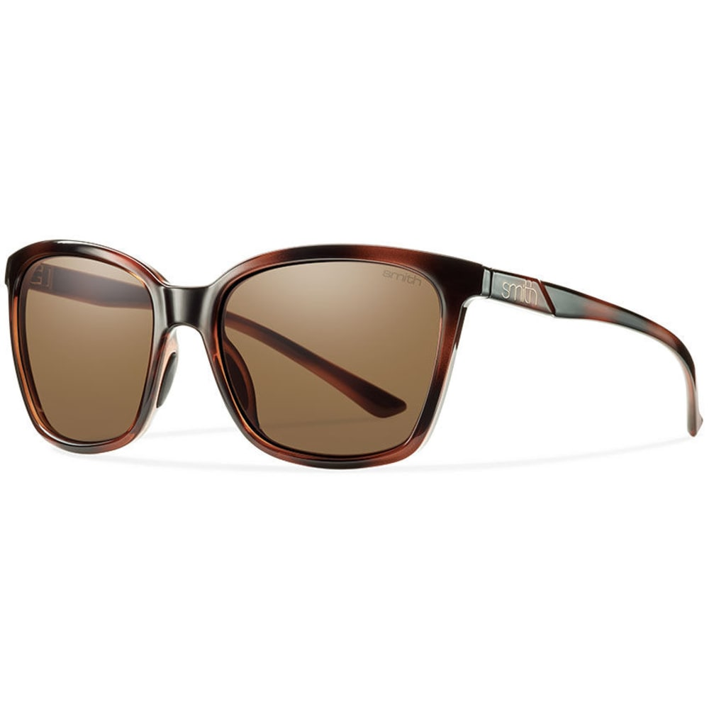 SMITH Women's Colette Sunglasses - TORTOISE