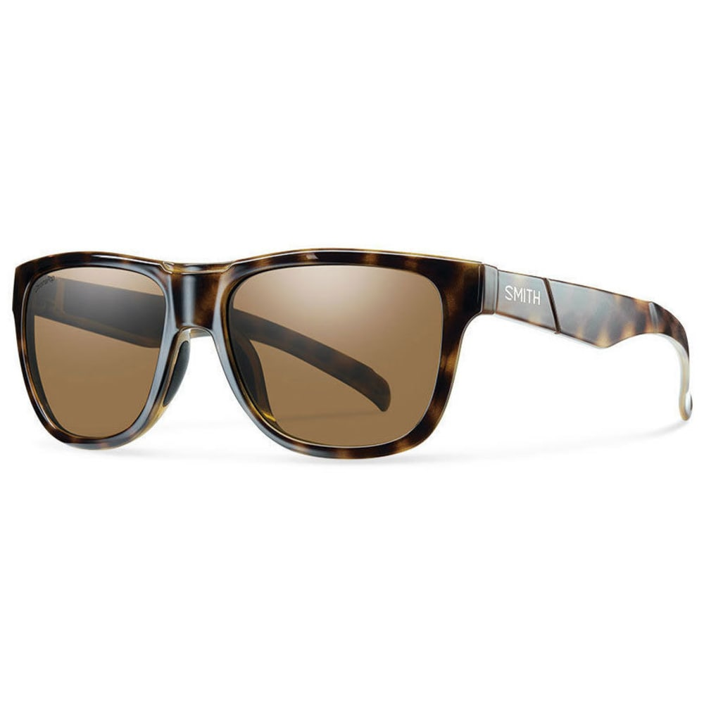SMITH Lowdown Slim Sunglasses - TORTOISE