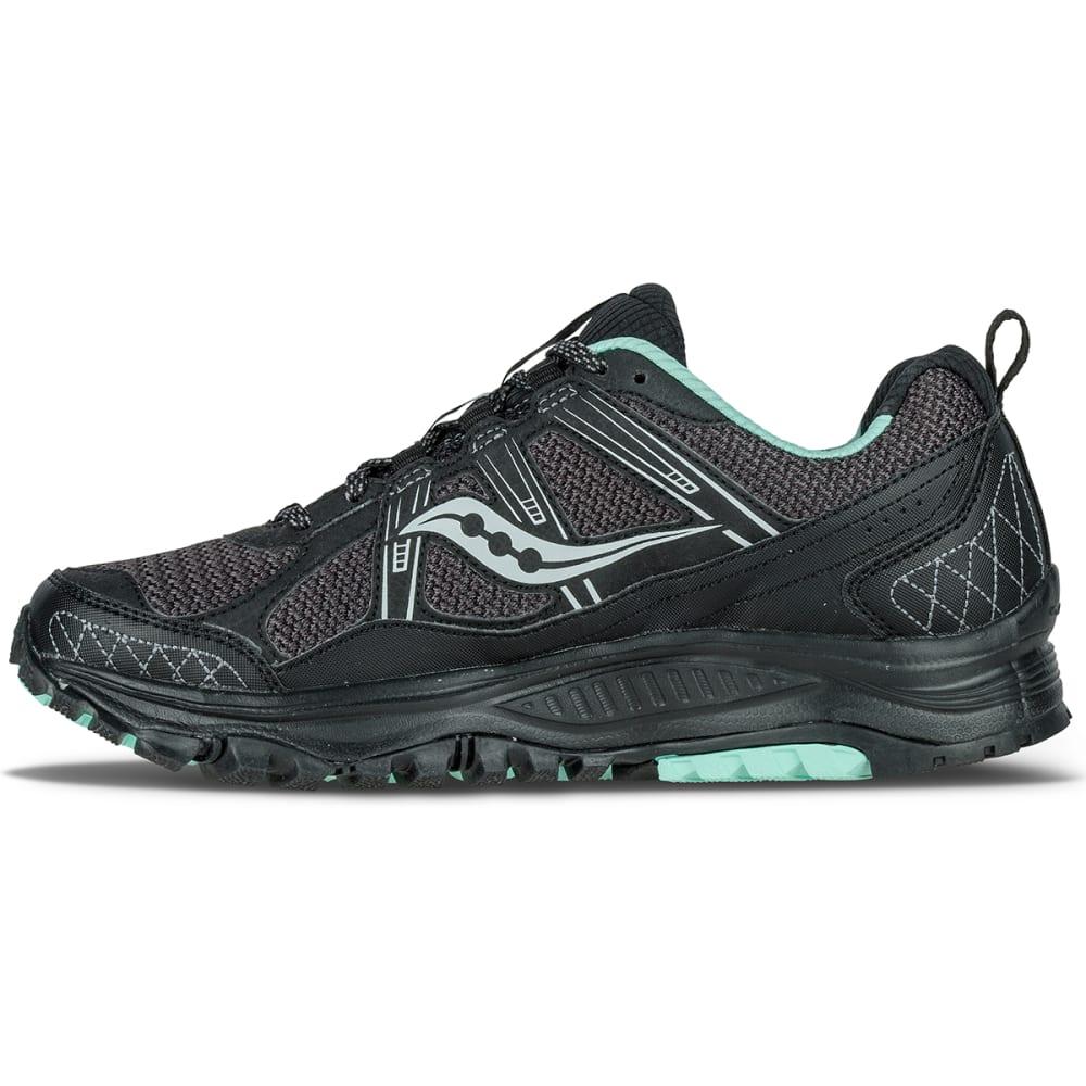 Black Saucony Women S Running Shoes