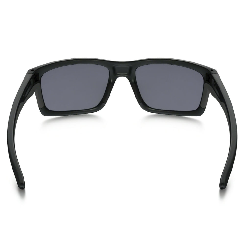 OAKLEY Mainlink Sunglasses, Black/Grey - BLACK / GREY