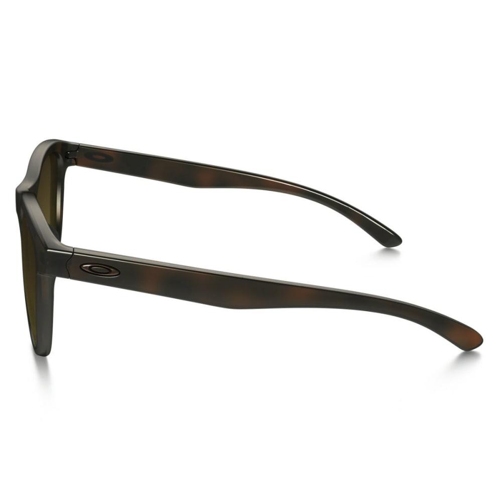 OAKLEY Moonlighter Polarized Sunglasses - Tort w/ BrnGrdPol