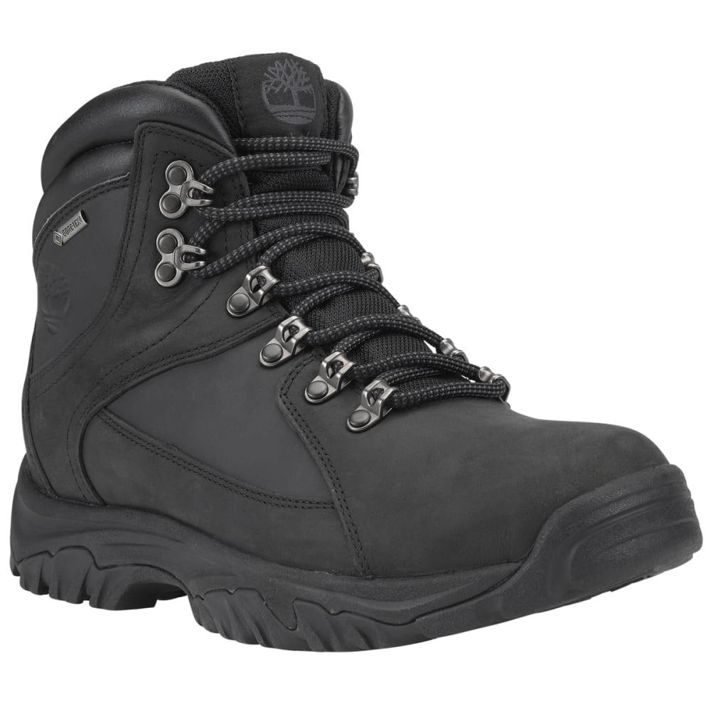Timberland Mens Thorton Mid Gore-Tex Membrane Boots, Black - Black TB05751A001