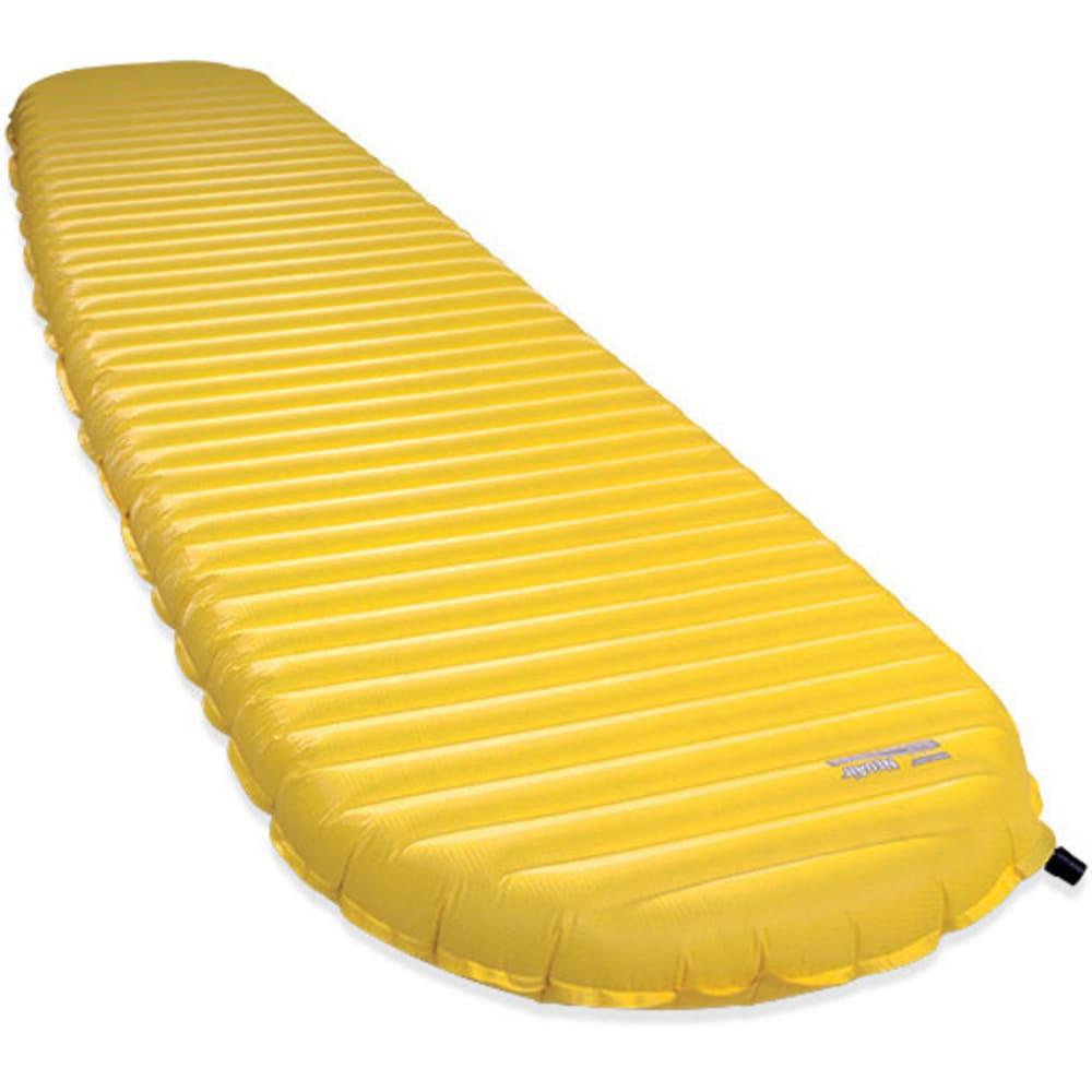 THERM-A-REST Women's NeoAir XLite Sleeping Pad - LEMON CURRY