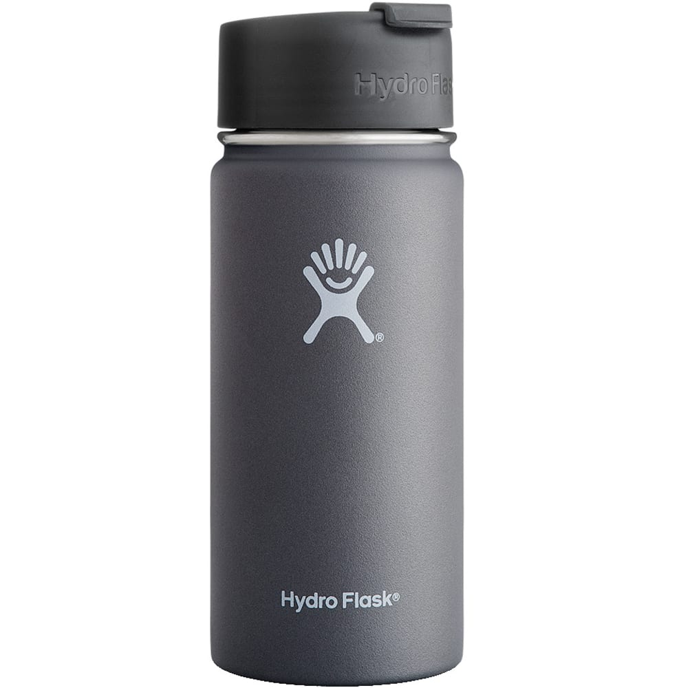 HYDRO FLASK 16 oz. Insulated Mug - GRAPHITE