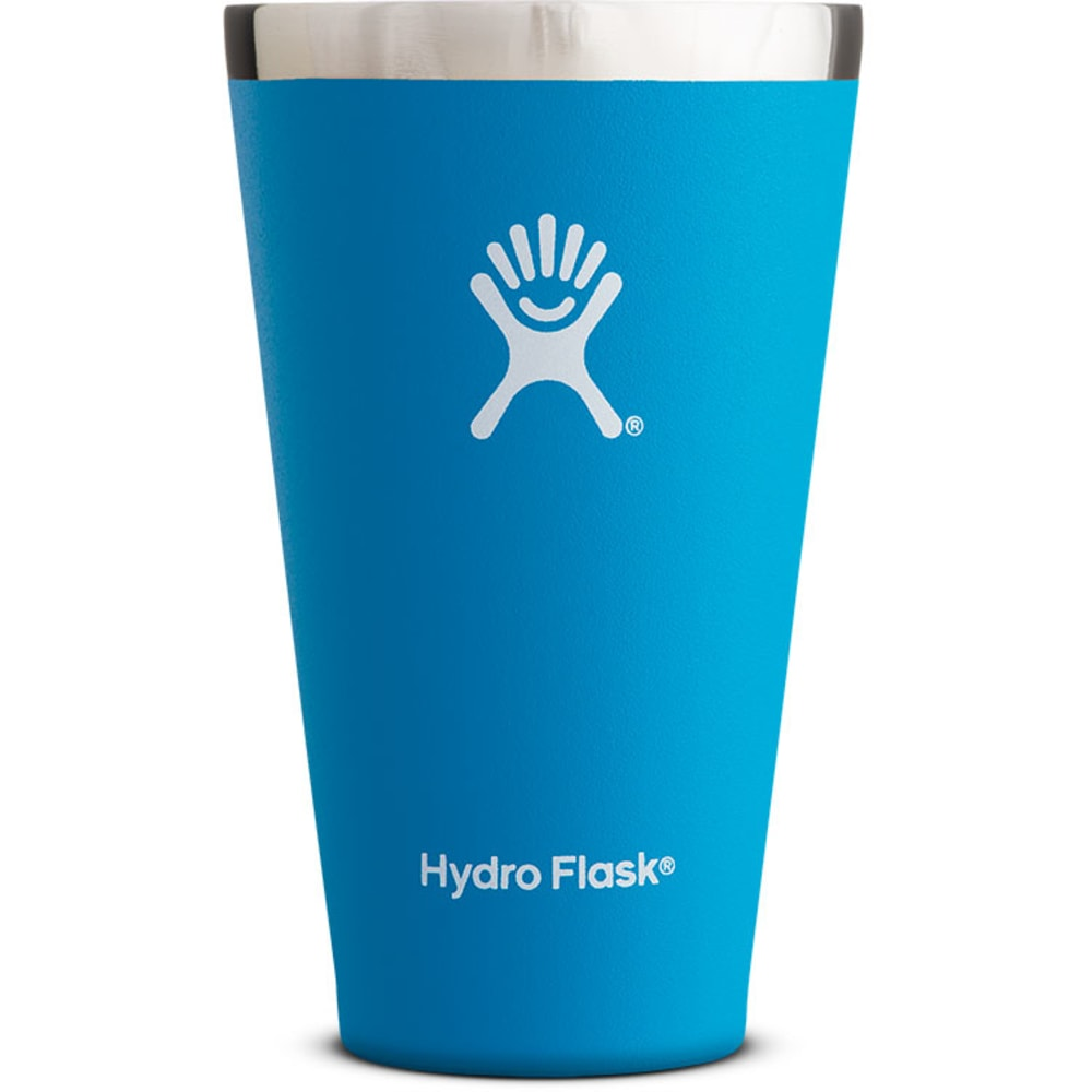 HYDRO FLASK 16 oz. True Pint - PACIFIC