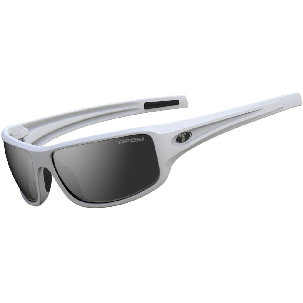 TIFOSI Bronx Matte White Sunglasses - MATTE WHITE