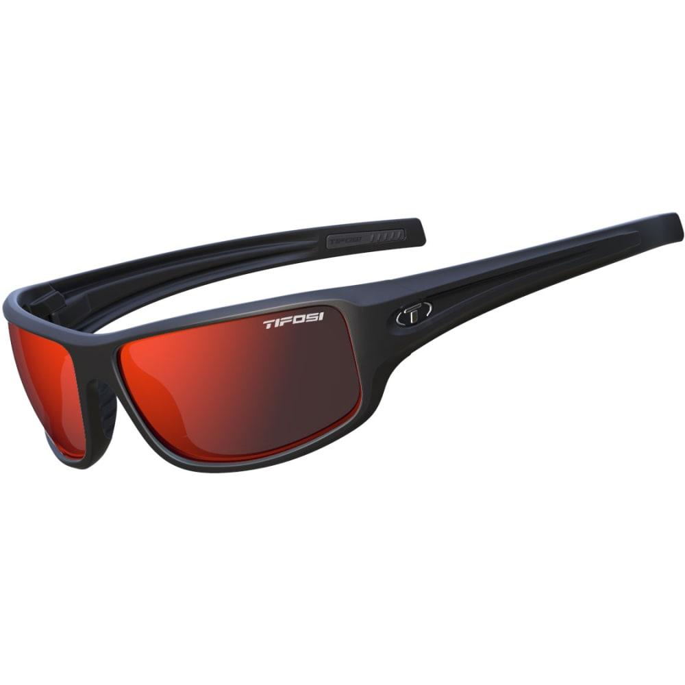 TIFOSI Bronx Sunglasses - MATTE BLACK