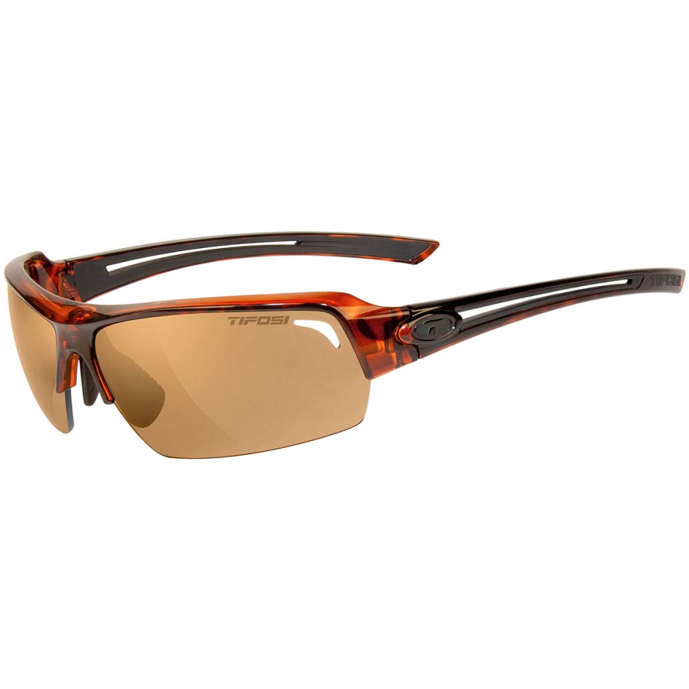 TIFOSI Just Tortoise Sunglasses - TORTISE